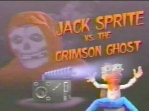 Jack Sprite vs. The Crimson Ghost (Philips CD-I) screenshot