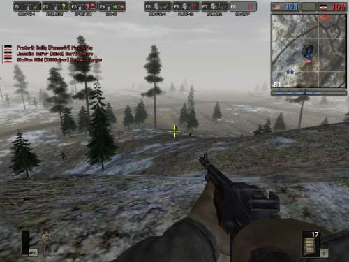 first person shooter games pc