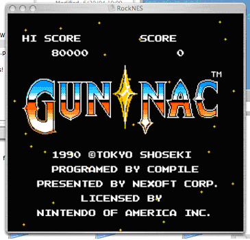 Nes Emulator Mac Os X