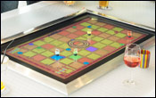 The Philips Entertaible Digital Board Gaming Surface