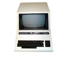 Commodore SuperPET: Photo by Bill Loguidice