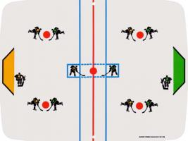 1972HockeyOverlay: It is pretty, but I keep thinking, why are they facing-off over the Japanese flag?