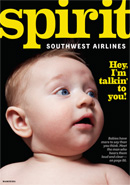 Spirit Magazine - March 2011