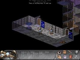 Falcon's Eye: NetHack + Graphics = Awesome!
