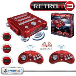 Hyperkin RetroN 3 Video Gaming System