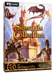 Silmarils Collection PC