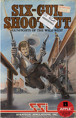 Six-Gun Shootout