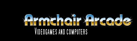 Armchair Arcade Test Banner (Based on Mark's Design)