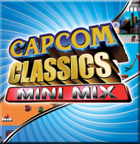 Capcom Classics Mini Mix Box