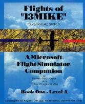 Flights of 13MIKE book cover