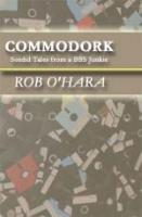 Commodork book cover