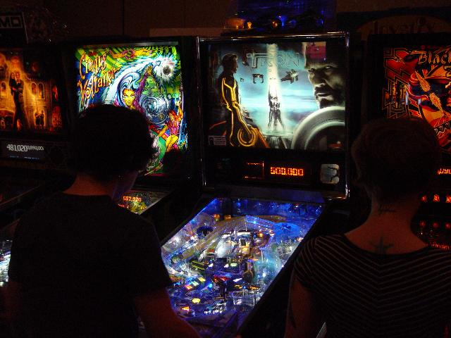 Pinball Alley08