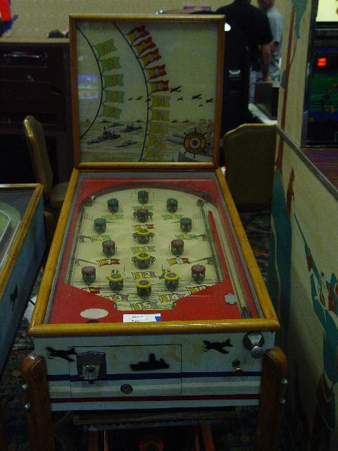 Early Pinball 01