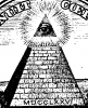 Illuminatus Eye