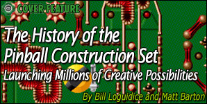 Pinball Construction Set - Bonus Chapter