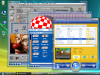 Amiga Forever Desktop