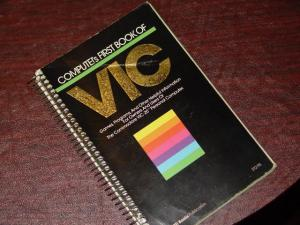 Compute!'s Book of VIC