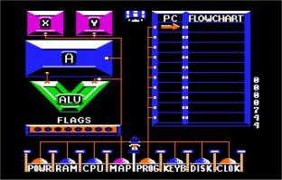"""What, no """"Willy Byte in the Digital Dimension"""" for the Apple II?"""
